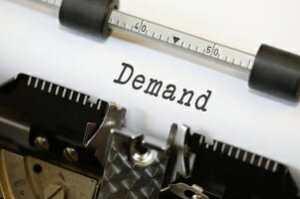 application to set aside statutory demand Qld