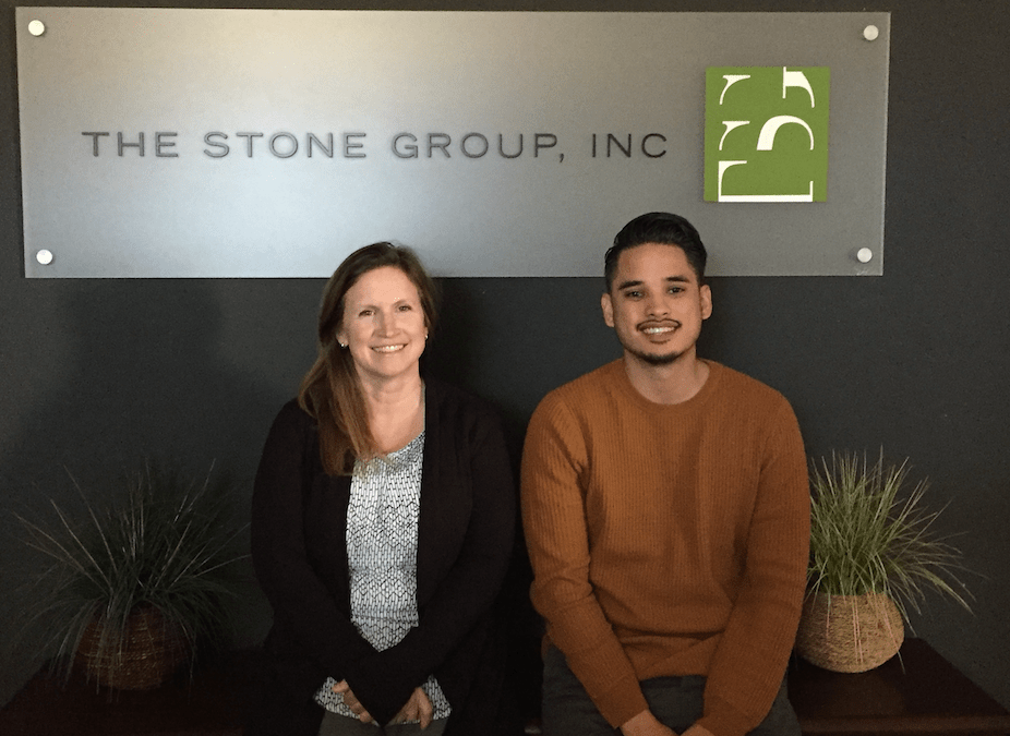 Welcome to The Stone Group!