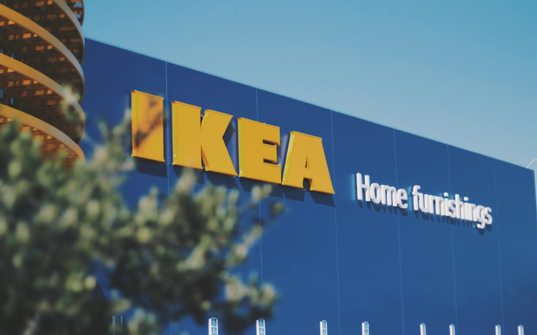 IKEA Is Diversifying By Jumping On The Smart Home Bandwagon