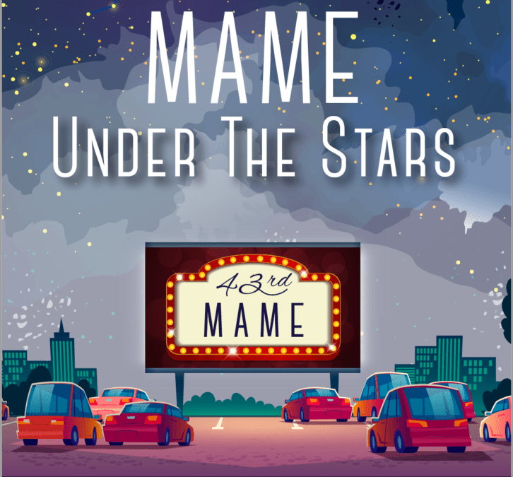 And The 43rd MAME Finalists Are…