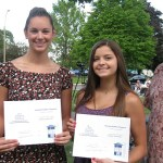 Chamber Awards 2016 Scholarships