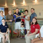 British Swim School Opens in Stoneham