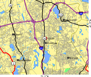 map-stonehampublictranspotation