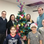 "Chamber Tree a hit at the Boys & Girls Club ""Festival of Trees"""