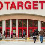 Target Recognizes Stoneham Vibrancy and Locates Here!