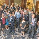 Chamber's Annual Meeting Awards – Sept. 12