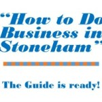 Stoneham – Ready, Willing…and Truly Wanting Your Business!