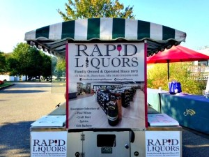 rapid liquors beverage cart3-e