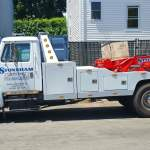 Stoneham Towing Joins Stoneham Chamber!