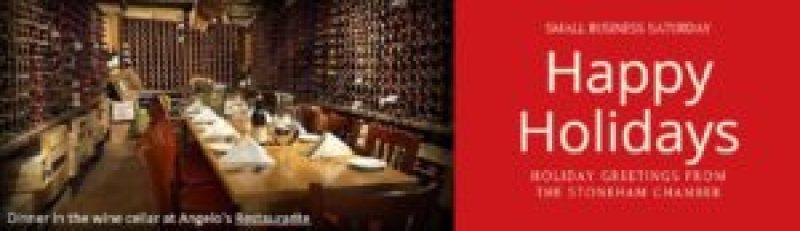 Photo of Angel's Restaurante Wine Cellar