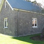 Bluestone Ballast Barn
