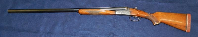 Spanish Gun Makers Marks
