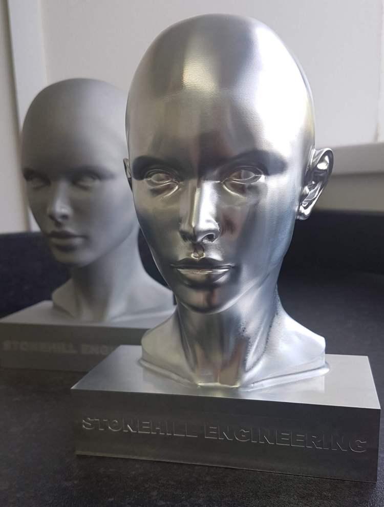 Stonehill Heads
