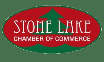 Stone Lake Chamber Logo
