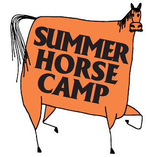 Summer horse camp is coming!