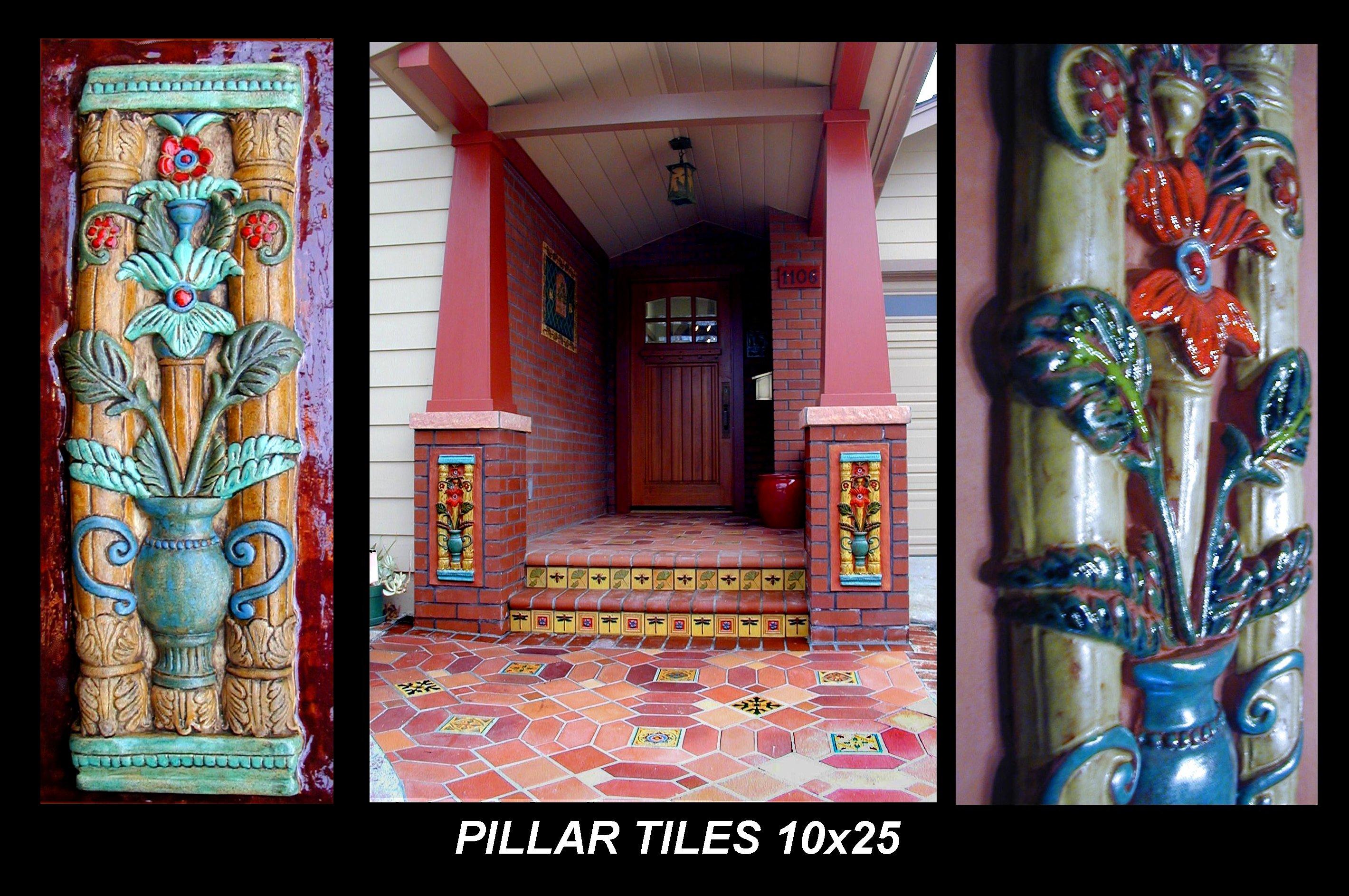 Testimonials | Custom Mural Design | Ceramic | San Jose CA