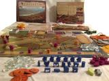 Image result for viticulture board game