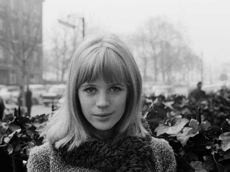 Marianne Faithfull, Dangerous Acquaintances, ristampa, Stonemusic