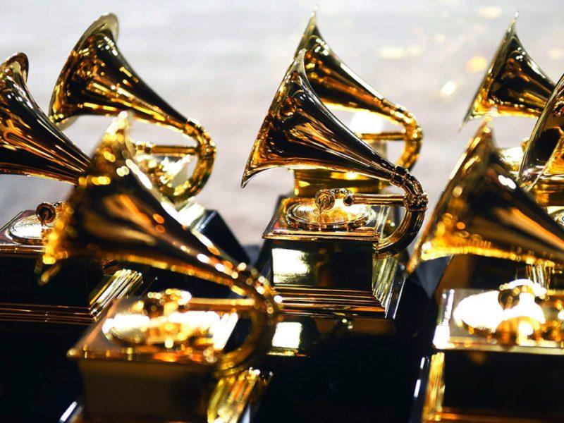 Grammy Awards, 2019, premi