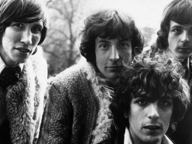Pink Floyd, A Saucerful Of Secrets, Record Store Day, Stonemusic,