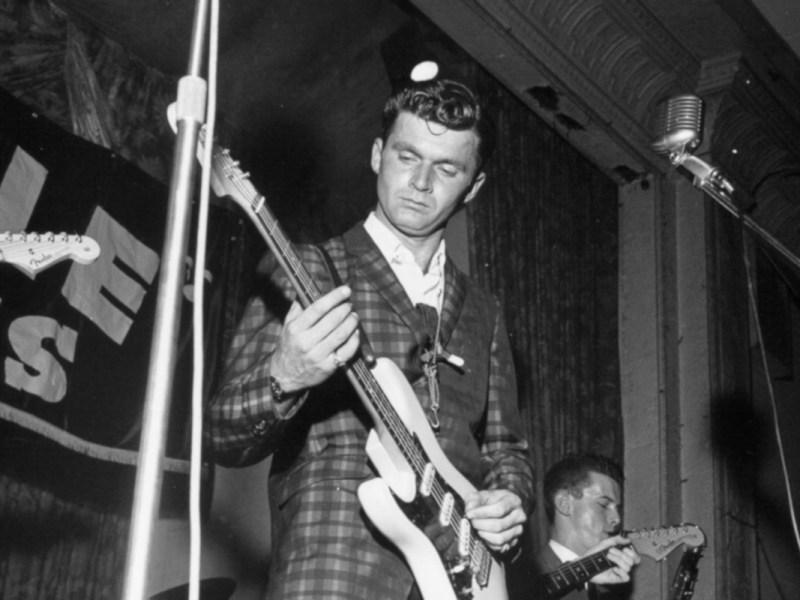 Dick Dale, morte, Classic Rock, surf. Stone Music