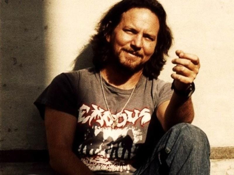 Pearl Jam, Eddie Vedder, tour, solista, Europa, Classic Rock, Stone Music