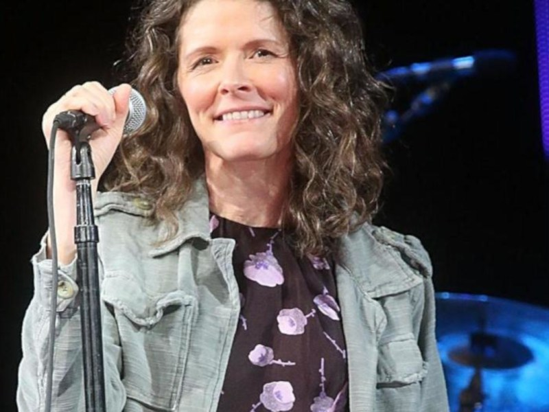 Edie Brickell, What I Am, Oggi nel rock, Classic Rock, Stone Music