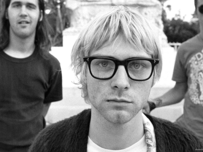 Nirvana, Live At Paramount, Geffen, Vinile, Stonemusic