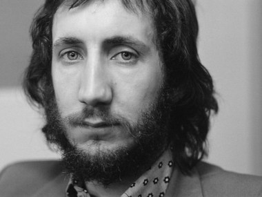 Pete Townshend, The Age Of Anxiety, romanzo, Classic Rock, Stonemusic