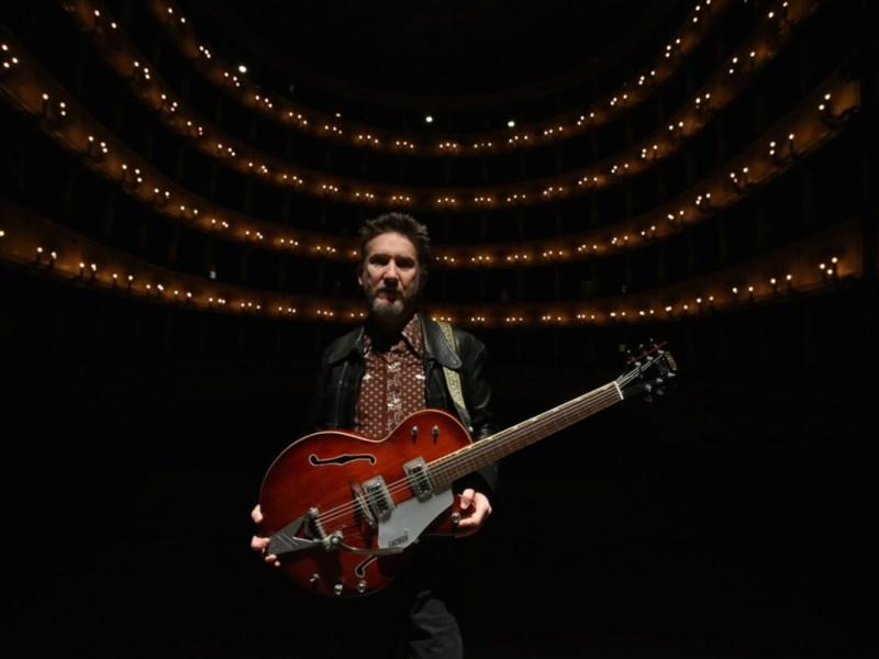 Umberto Maria Giardini, Forma Mentis, Intervista, Eugenio Mirti, Stone Music, Popular