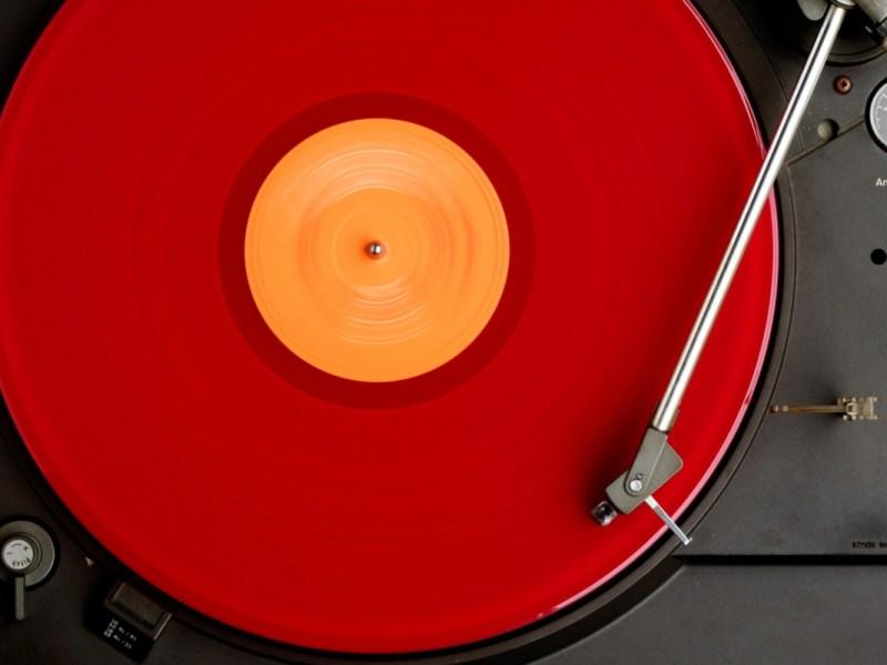 UK, vinile, riscossa, Vinile, dati, Arctik Monkeys, Stone Music
