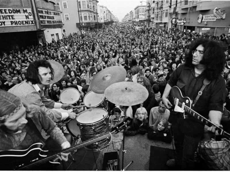 Grateful Dead, Aoxomoxoa, ristampa, cinquantesimo anniversario, Vinile, Stone Music