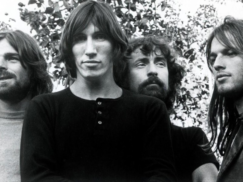 Pink Floyd, The Dark Side of the Moon, classifica, storia, oggi nel Rock, Classic Rock, Stone Music