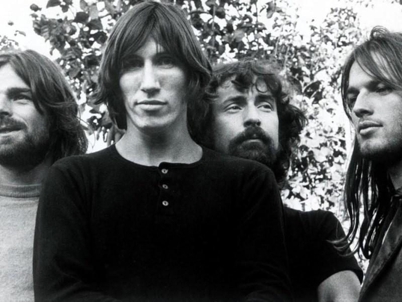 Pink Floyd, Ummagumma, !00 dischi migliori degli anni 60, Classic Rock, Stone Music