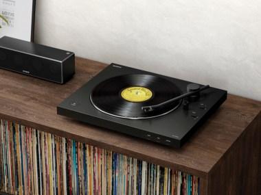 Sony PS-LX310BT, Bluetooth, giradischi, Vinile, News, Ultime Novità, Stone Music