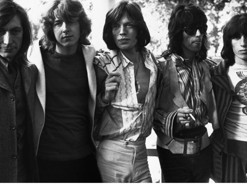 Rolling Stones, Let It Bleed, Classic Rock, Cover Story, I migliori 100 dischi, Stone Music