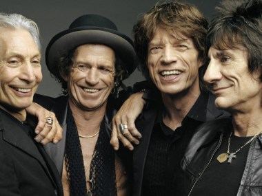 Rolling Stones, cover, migliori, Classic Rock, Stone Music, playlist