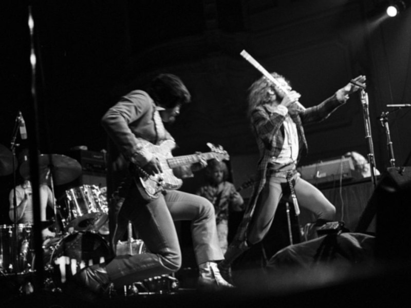 Stormwatch, Jethro Tull, dischi del 1979, Prog, Stone Music, Ian Anderson
