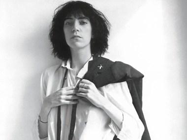 15-Patti-Smith-Arista-Records