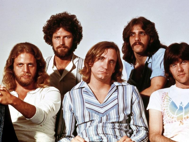 Eagles, Hotel California, Oggi nel Rock, Classic Rock, Stone Music,