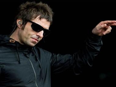 Liam Gallagher, Shockwave, Charlie Lightening, Gavin Fitzgerald, Collisioni, Barolo, Taranto, Vinile, stonemusic.it