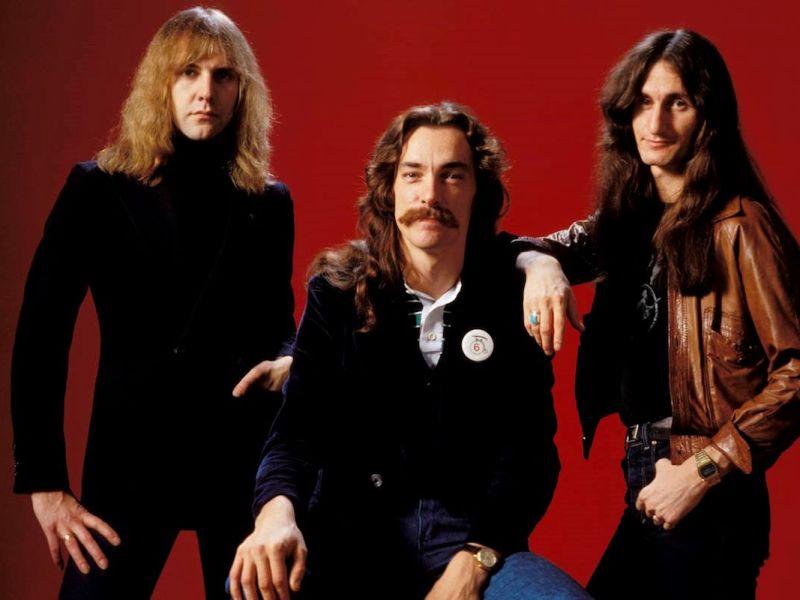 Rush-1978