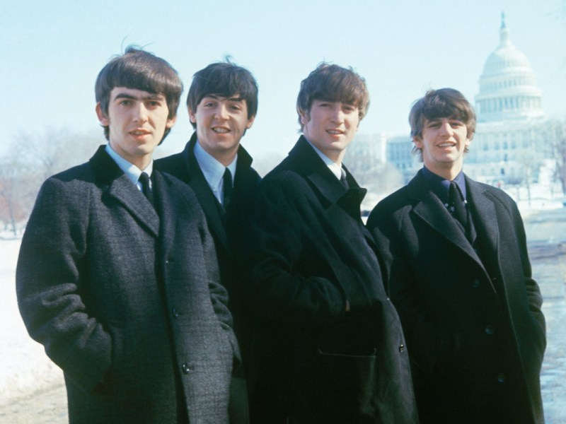 The Beatles, Blackpool, ABC Theatre, Vinile, edizione limitata, London Calling, Stone Music