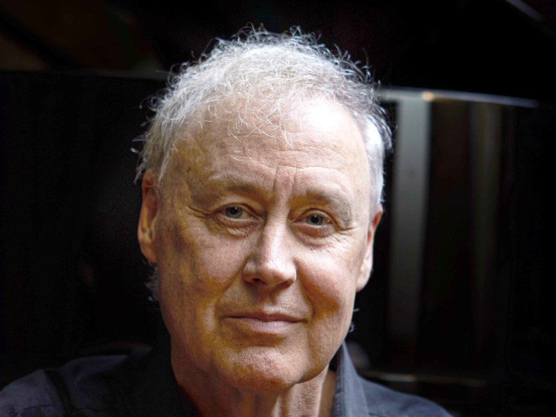 Bruce Hornsby, intervista, Absolute Zero, Classic Rock, Stone Music, Luca Fassina, pianoforte