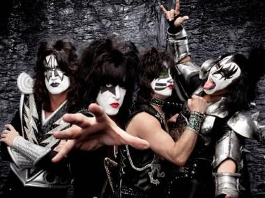 Kiss, Crocs. scarpe, gadget, curiosità, Stone Music, Classic Rock