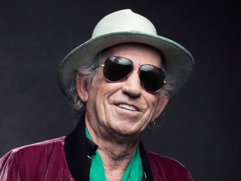 Keith Richards, 5 riff, Classic Rock, Stone Music, Rolling Stones