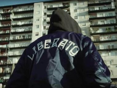 Liberato, MTV, serie, tv, video, Stone Music, Popular, rap