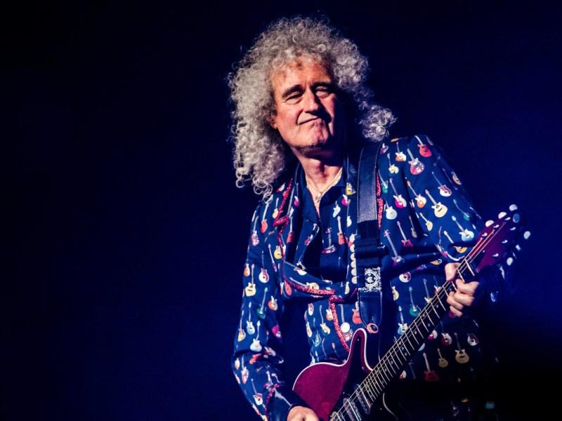 Bohemian Rhapsody, Queen, regina, Stone Music, Classic Rock, soldi, ricchi