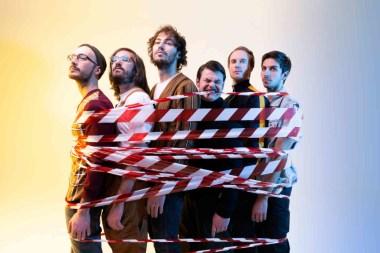 Pinguini tattici nucleari, live review, Teatro della Concordia, Alessandro Peiretti
