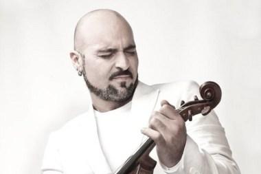 Alessandro Quarta, live, Auditorium, Rarco della Musica, recensione, live review, Stone Music, Maria Ludovica De Dominicis